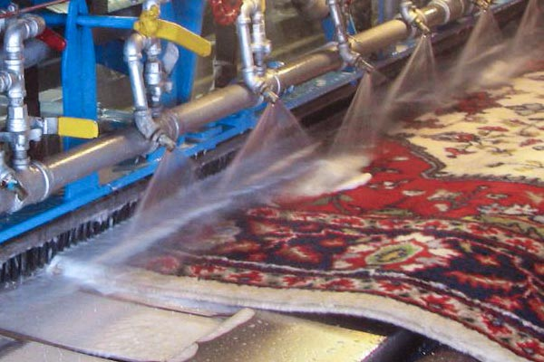 rug cleaning pick up service